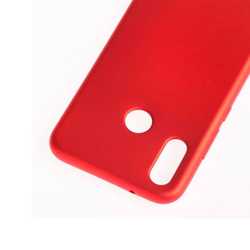 Чехол на Huawei P20 Lite Rock матовый фото 2