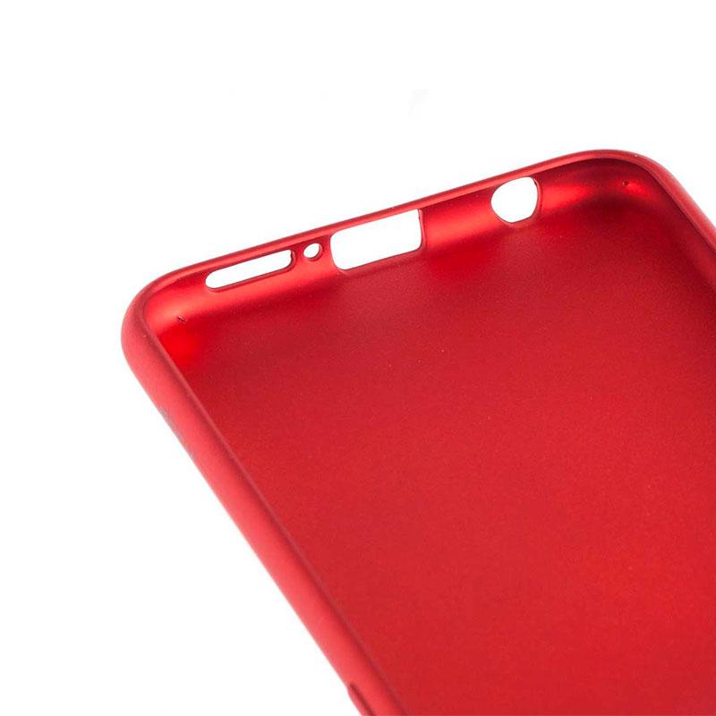 Чехол на Huawei P20 Lite Rock матовый фото 3