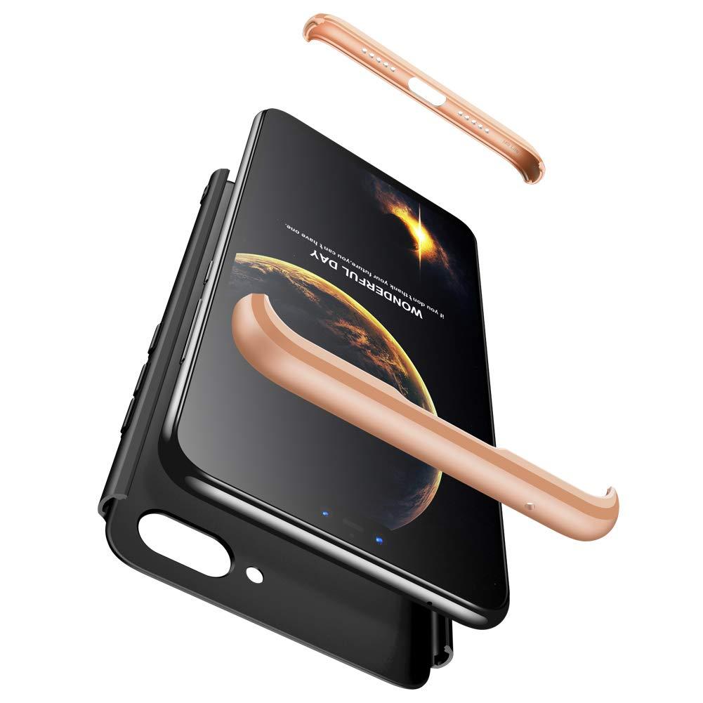 Чехол на Xiaomi Mi 8 Lite LikGus 360 фото 2