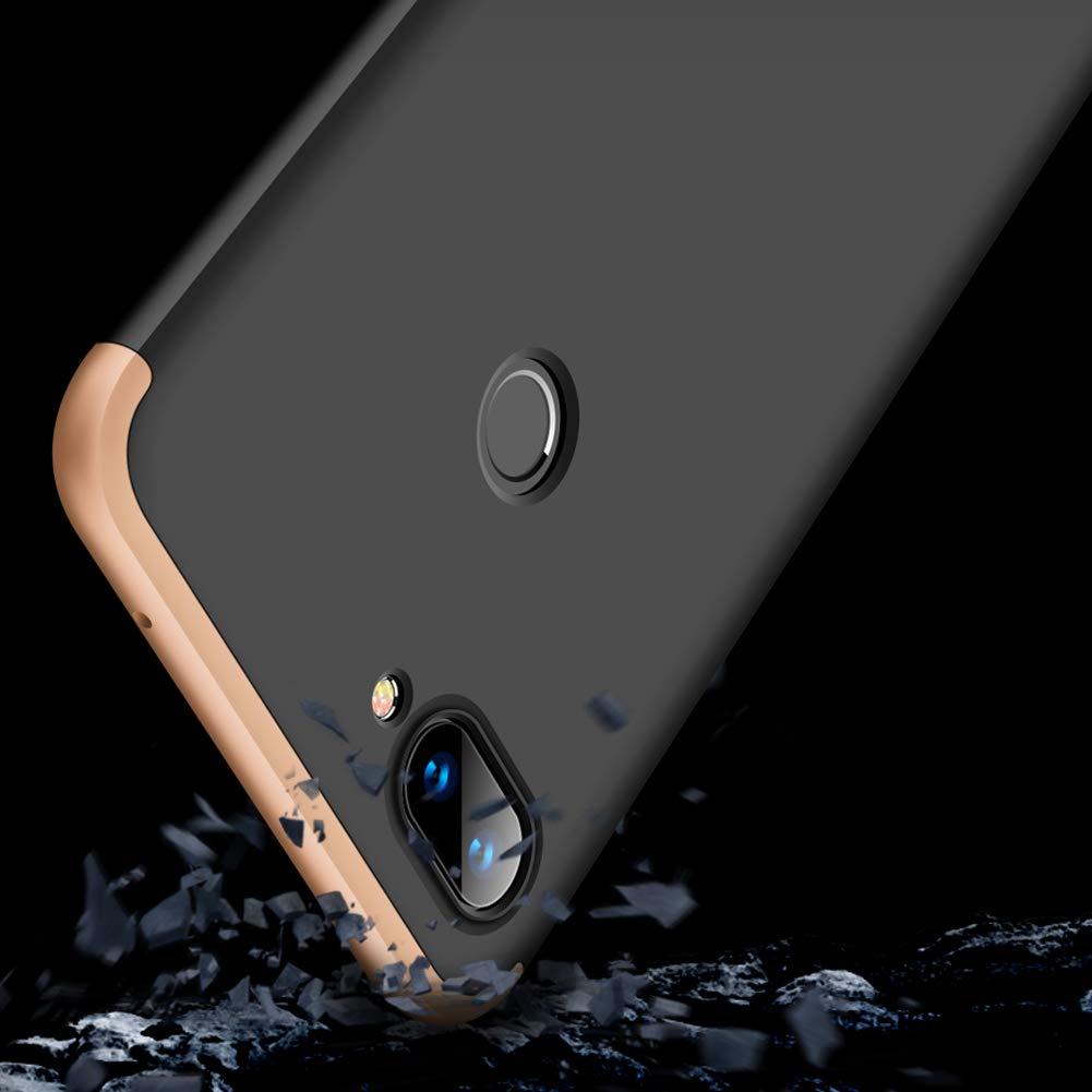 Чехол на Xiaomi Mi 8 Lite LikGus 360 фото 3