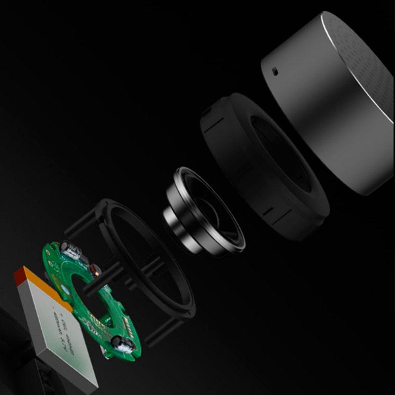 Портативная колонка Xiaomi Bluetooth Speaker Portable фото 3