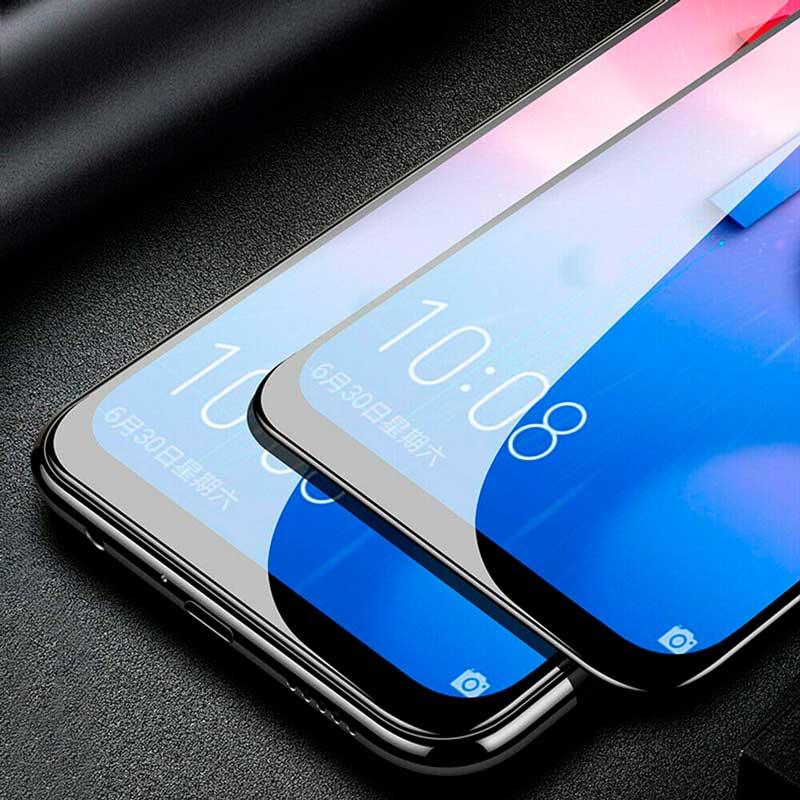 Защитное стекло 5D Huawei P Smart Plus Full Glue фото
