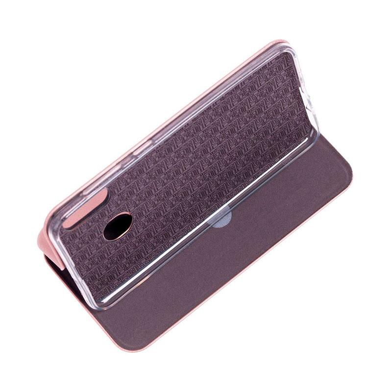 Чехол-книжка для Samsung Galaxy A20 (A205) Premium фото 1