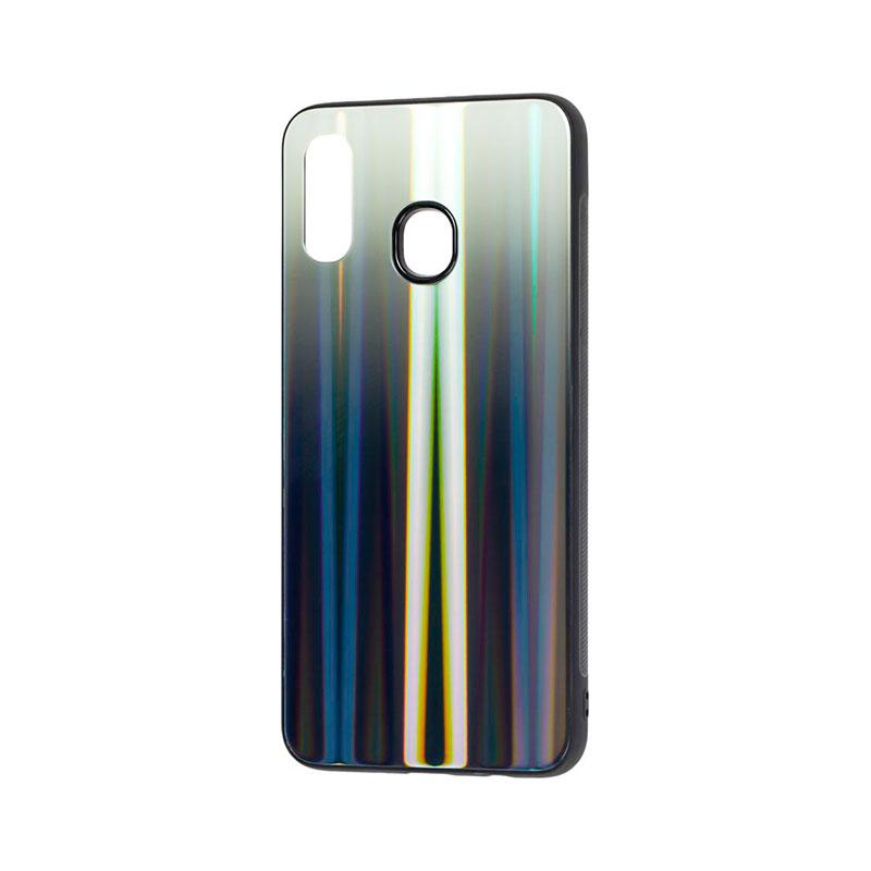 Чехол для Samsung Galaxy A30 (A305) Gradient glass фото 3
