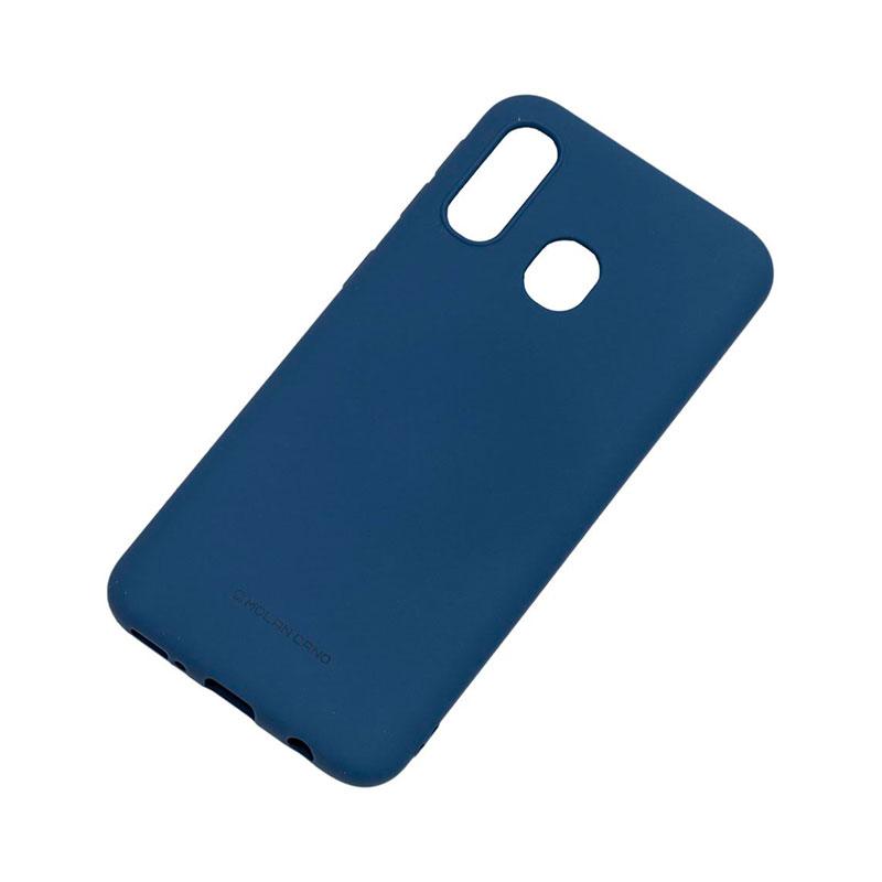 Чехол для Samsung Galaxy A40 (A405) Molan Cano Jelly фото 1