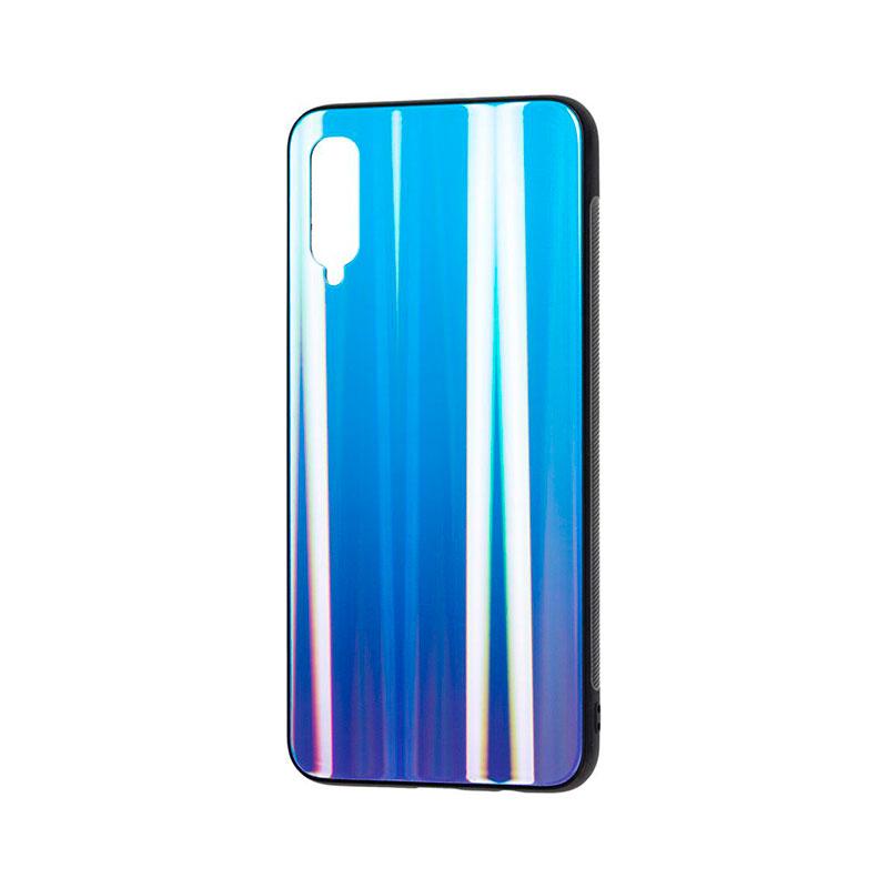 Чехол для Samsung Galaxy A50 (A505) Gradient glass фото 3