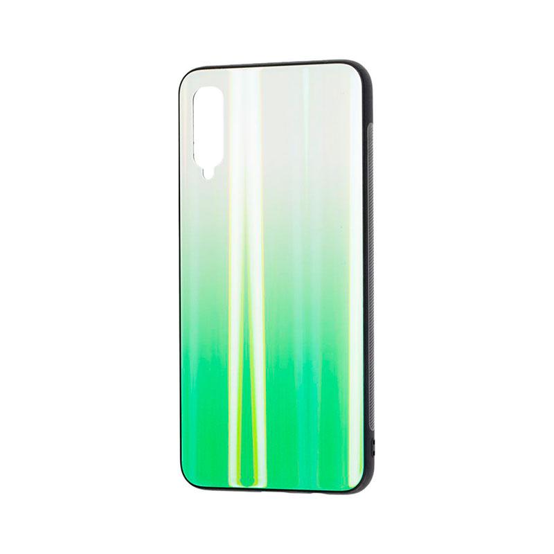 Чехол для Samsung Galaxy A50 (A505) Gradient glass фото 1