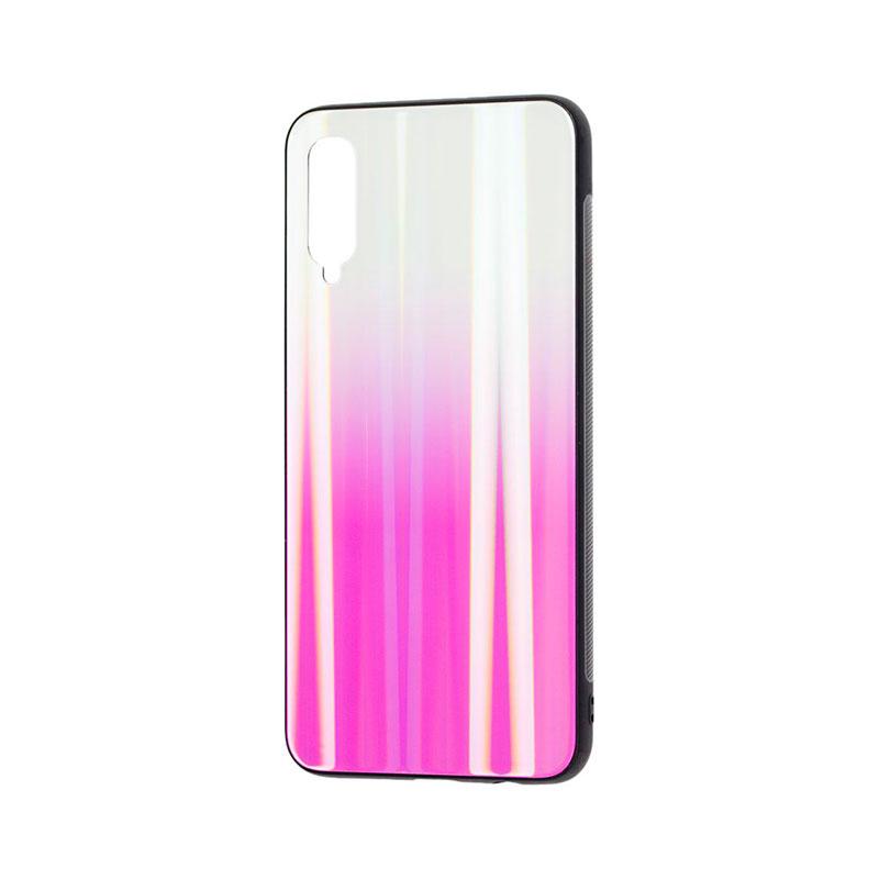Чехол для Samsung Galaxy A50 (A505) Gradient glass фото 2