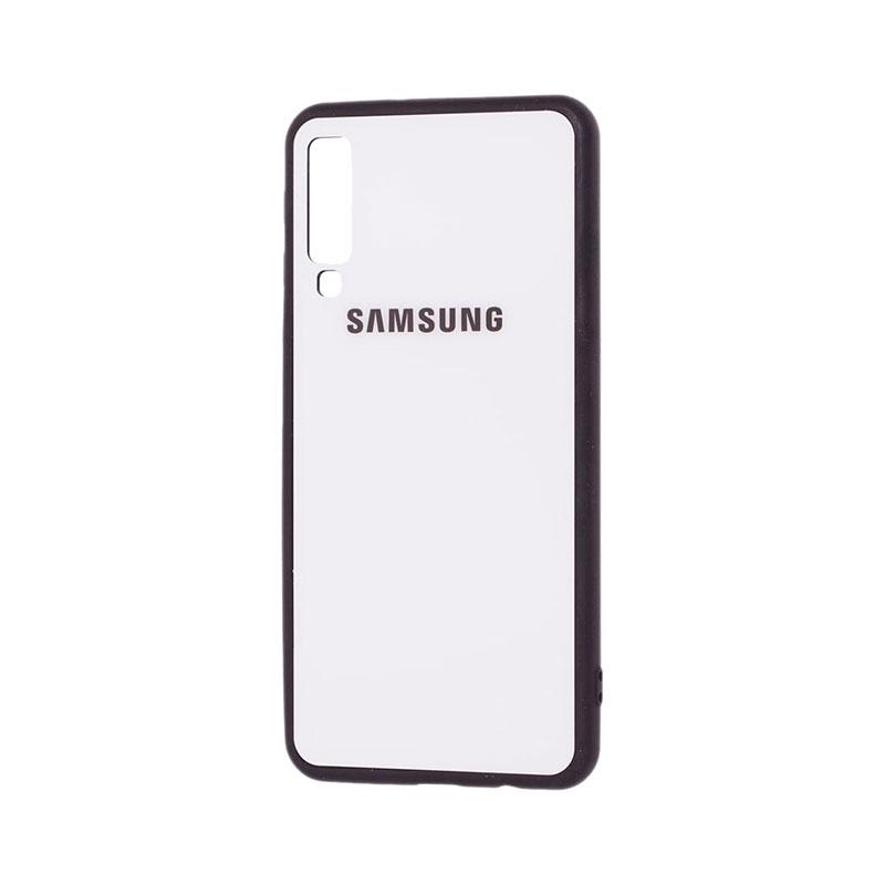 Чехол для Samsung Galaxy A7 2018 (A750) Original Glass фото 1