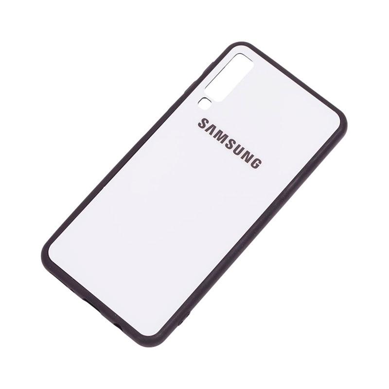 Чехол для Samsung Galaxy A7 2018 (A750) Original Glass фото 2