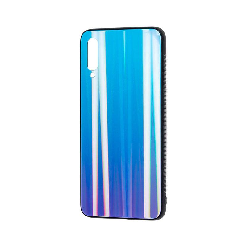 Чехол для Samsung Galaxy A70 (A705) Gradient glass фото 3