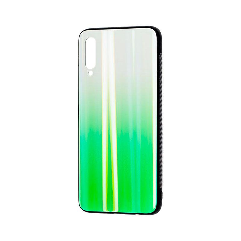 Чехол для Samsung Galaxy A70 (A705) Gradient glass фото 1