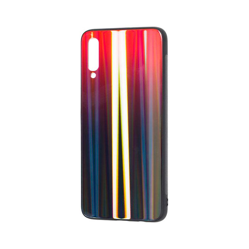 Чехол для Samsung Galaxy A70 (A705) Gradient glass фото 2