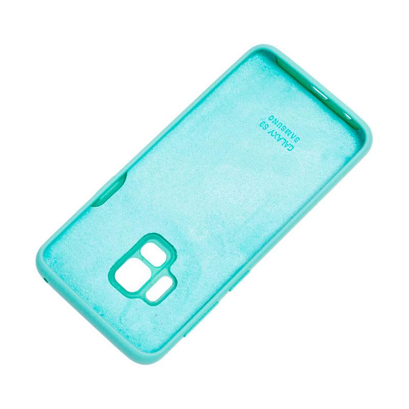 Чехол для Samsung Galaxy S9 (G960) Silicone Full фото 3