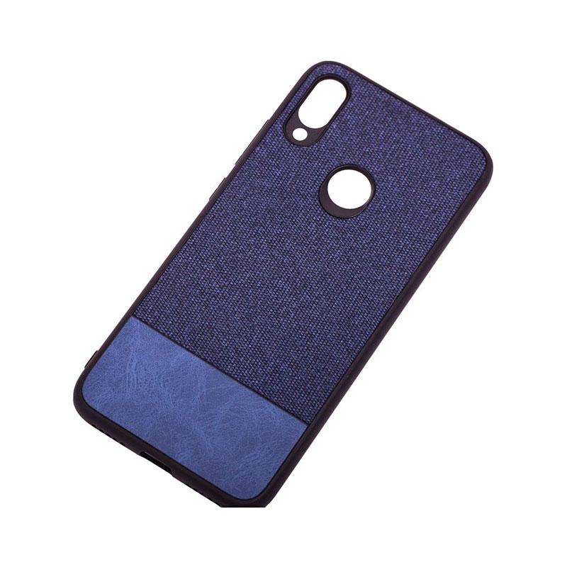 Чехол для Xiaomi Redmi Note 7 Hard Textile фото 2