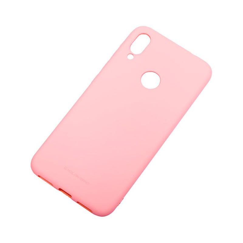 Чехол для Xiaomi Redmi Note 7 Molan Cano Jelly фото