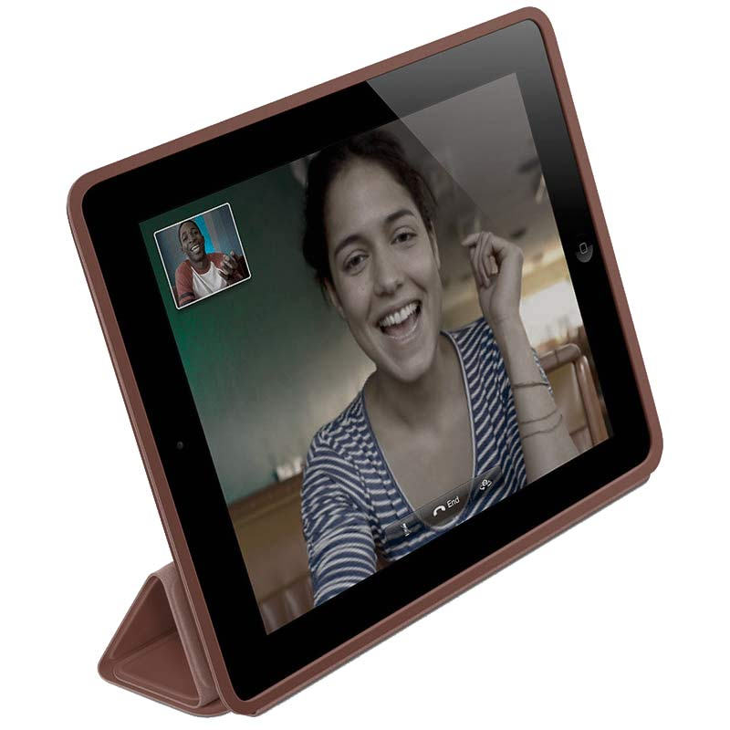 Чехол для iPad 4/3/2 Smart Case фото 3