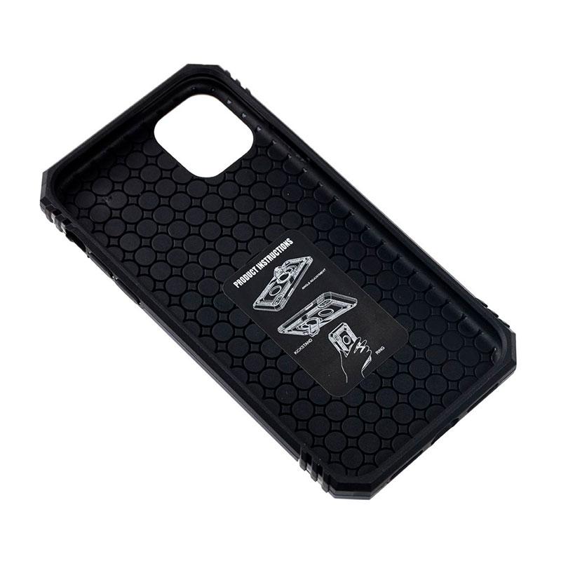 Противоударный чехол для iPhone 11 Serge Ring фото 3