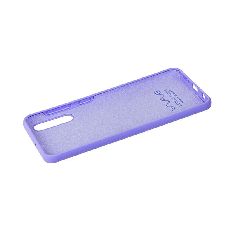 Чехол для Samsung Galaxy A50 (A505) / A30s (A307) / A50s (A507) Wave Color Full фото