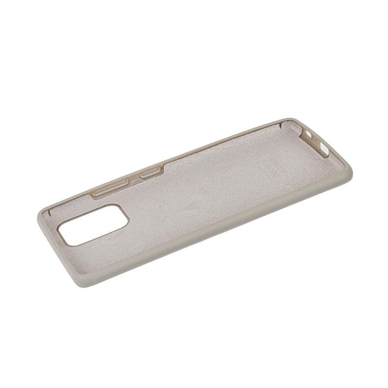 Чехол для Samsung Galaxy S10 Lite (G770) Silicone Full фото 3