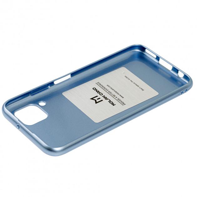 Чехол для Huawei P40 Lite Molan Cano глянец фото 1