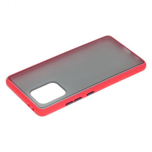 Чехол для Samsung Galaxy S10 Lite (G770) LikGus Maxshield фото 2