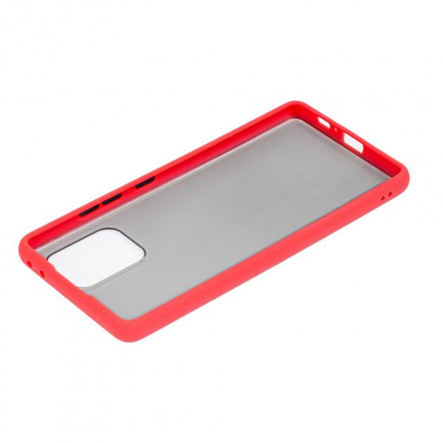 Чехол для Samsung Galaxy S10 Lite (G770) LikGus Maxshield фото 3