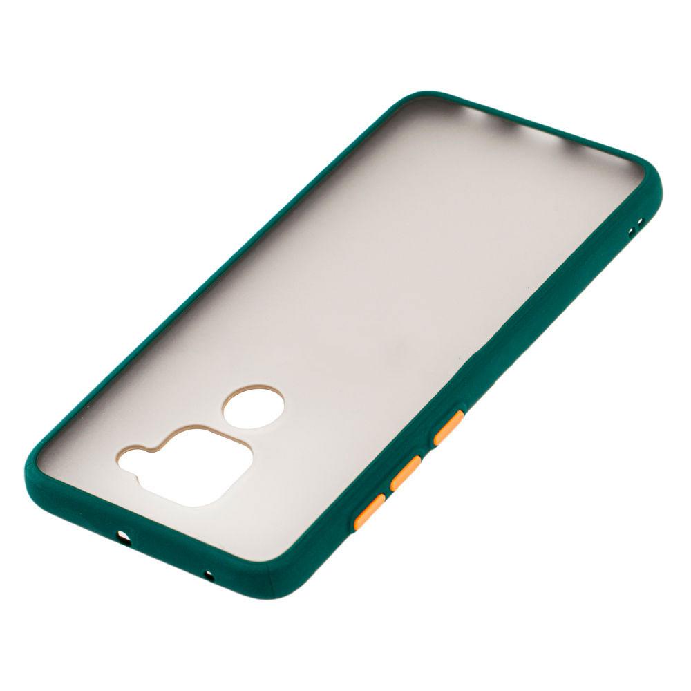 Чехол для Xiaomi Redmi Note 9 LikGus Maxshield фото 2