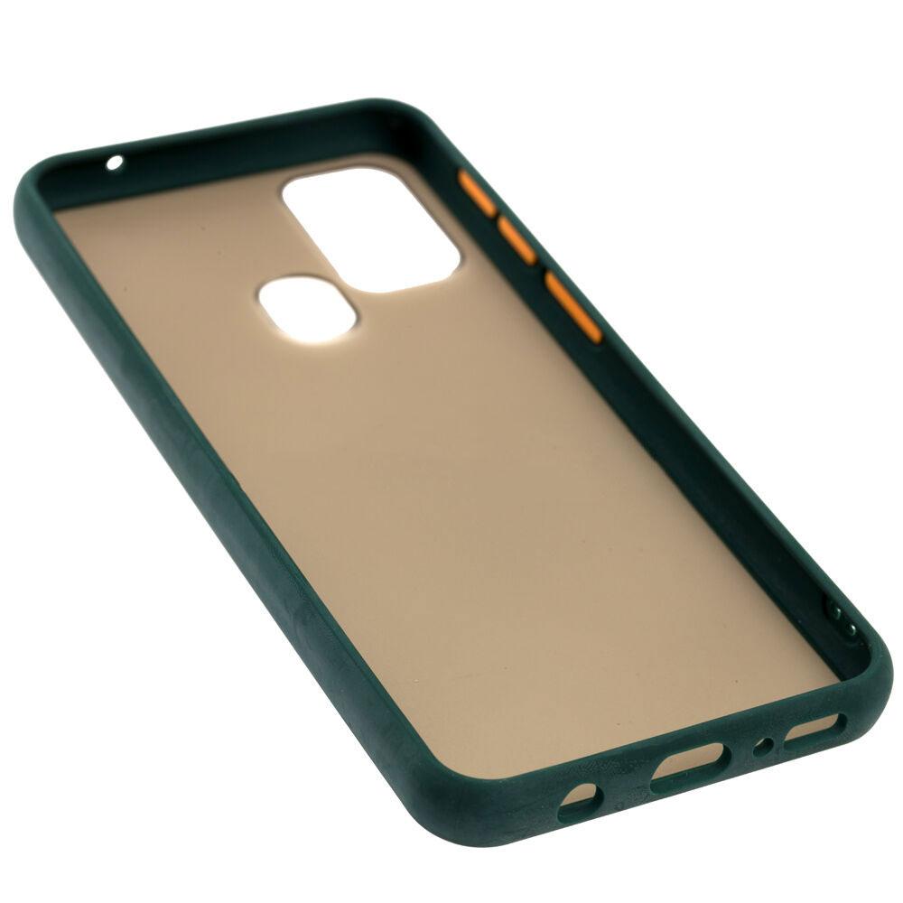 Чехол для Samsung Galaxy M31 (M315) LikGus Maxshield фото 3