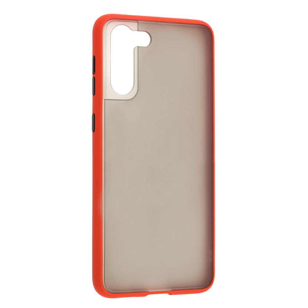 Чехол для Samsung Galaxy S21 Plus (G996) LikGus Maxshield фото 1