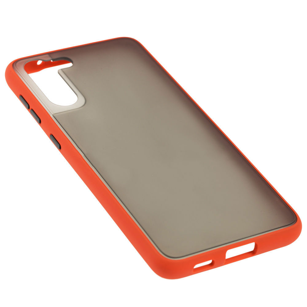 Чехол для Samsung Galaxy S21 Plus (G996) LikGus Maxshield фото 2