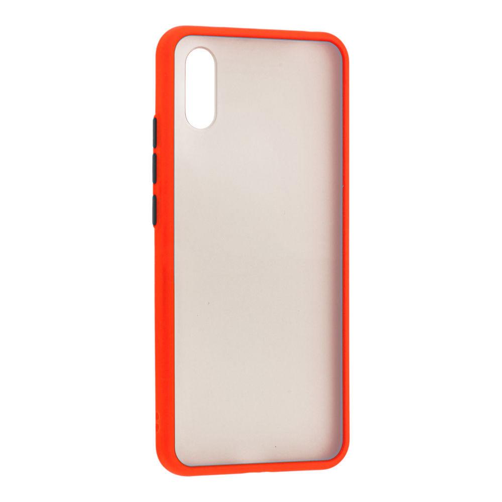Чехол для Xiaomi Redmi 9A LikGus Maxshield фото 1