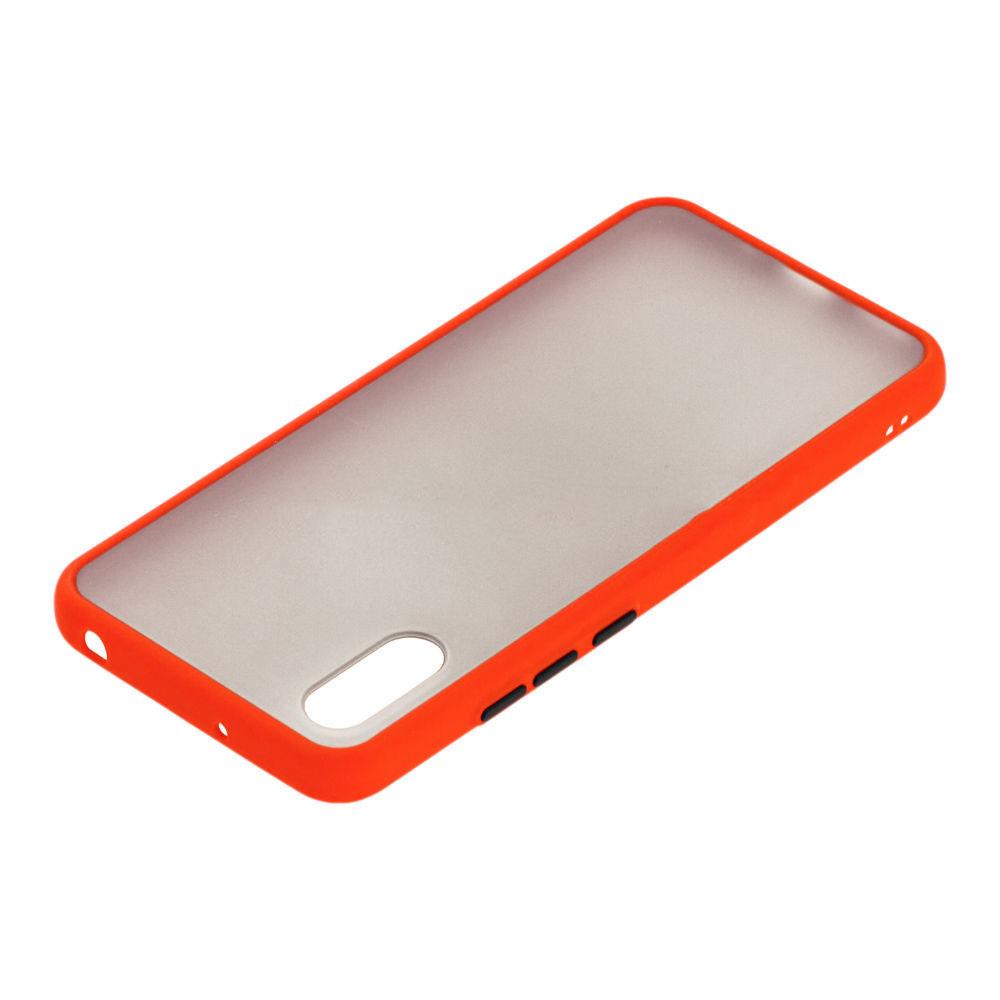 Чехол для Xiaomi Redmi 9A LikGus Maxshield фото 2