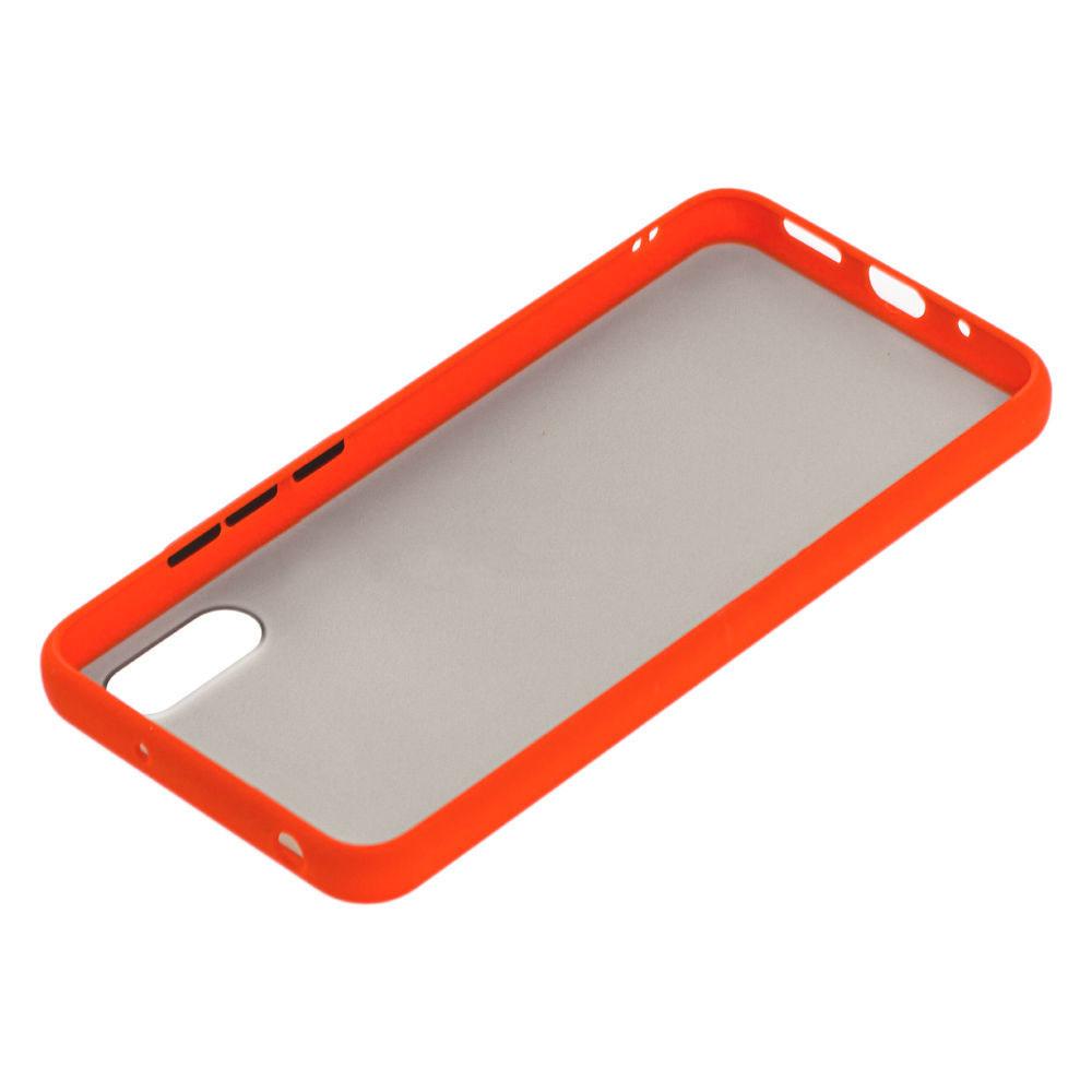 Чехол для Xiaomi Redmi 9A LikGus Maxshield фото 3