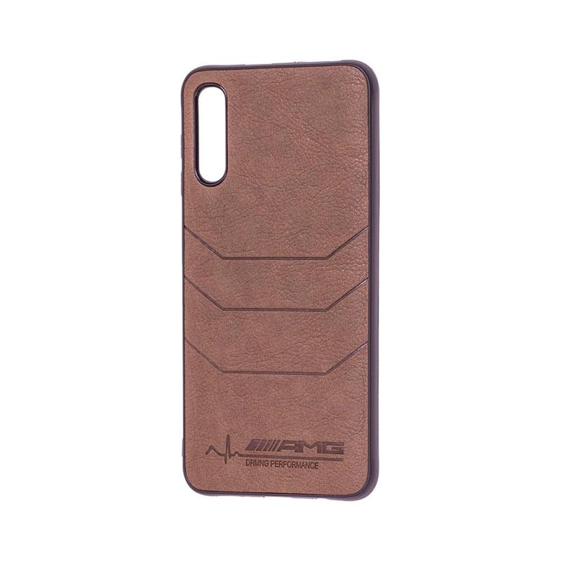Чехол для Samsung Galaxy A50 (A505) AMG фото 1