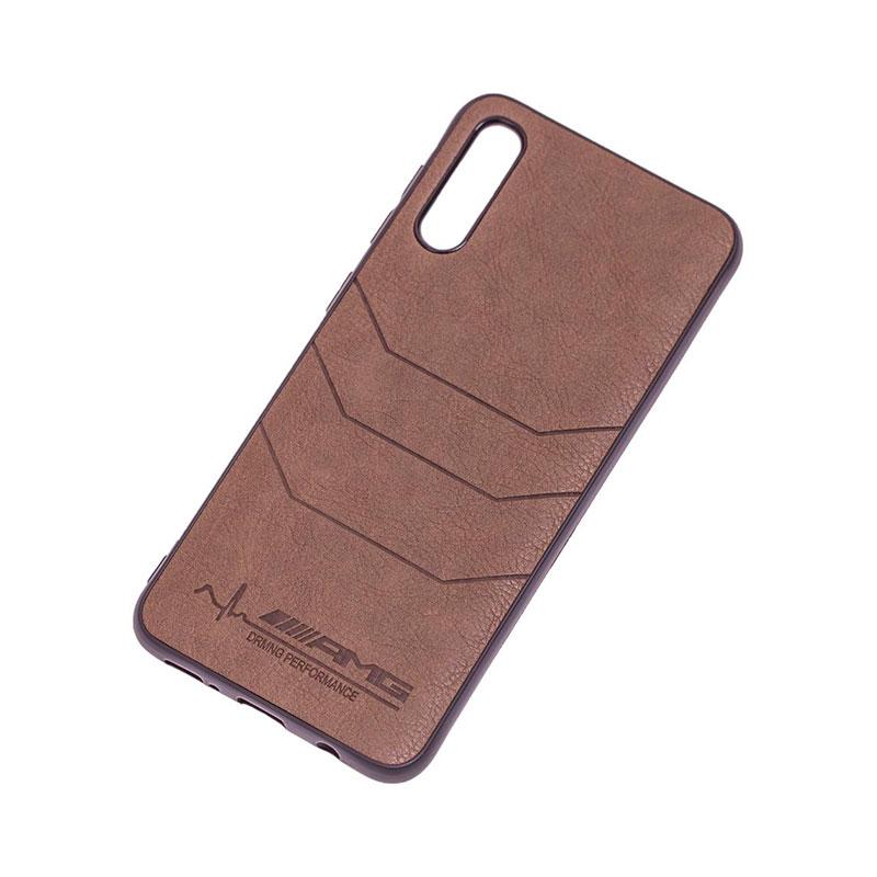 Чехол для Samsung Galaxy A50 (A505) AMG фото 2
