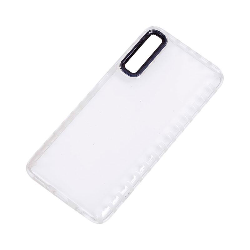 Силиконовый чехол для Samsung Galaxy A50 (A505) Fashion фото 1