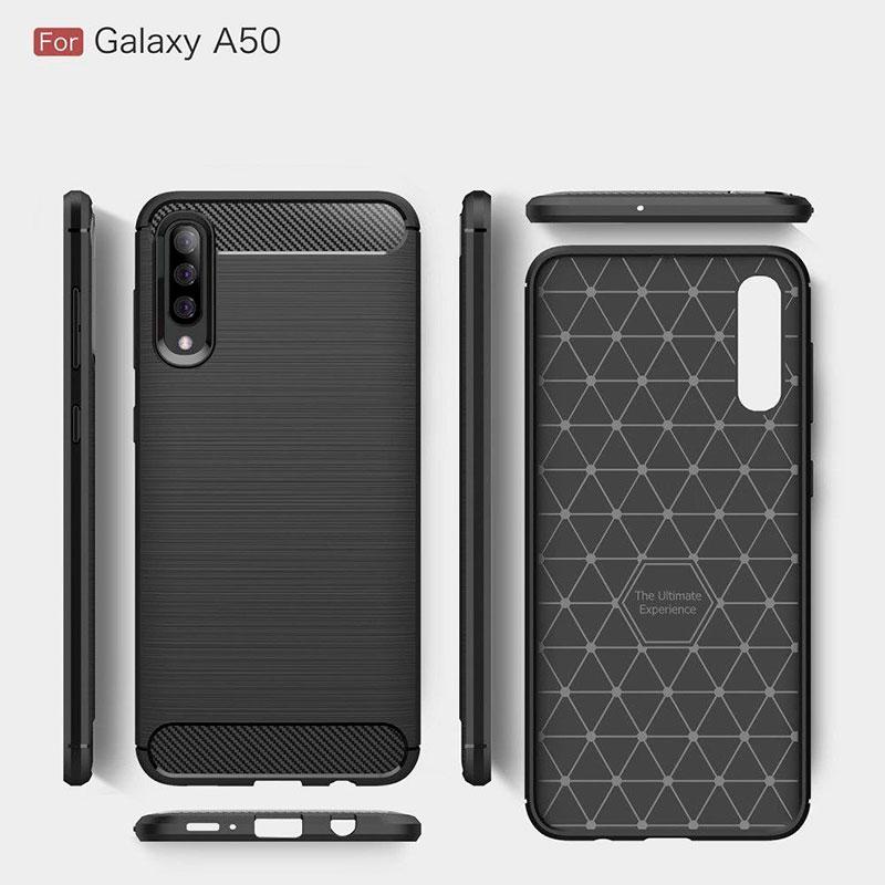 Чехол для Samsung Galaxy A50 (A505) iPaky Slim фото 1