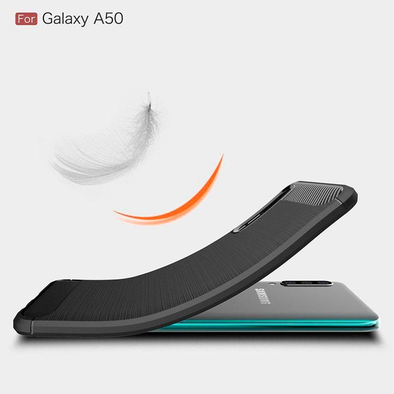 Чехол для Samsung Galaxy A50 (A505) iPaky Slim фото 5