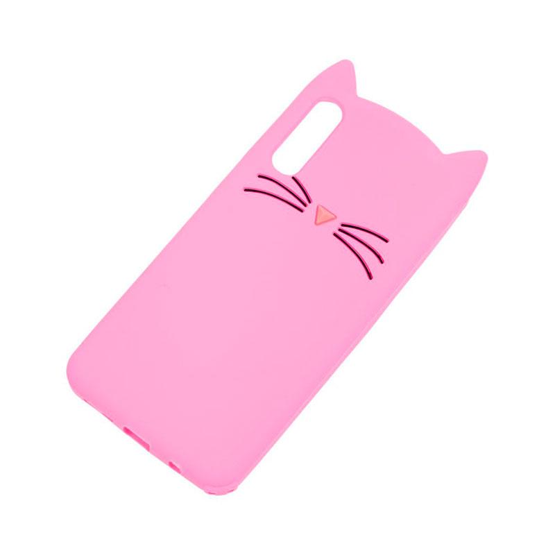 Чехол для Samsung Galaxy A50 (A505) Кот фото