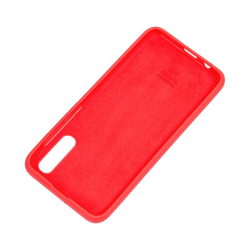 Чехол для Samsung Galaxy A50 (A505) Silicone Full фото