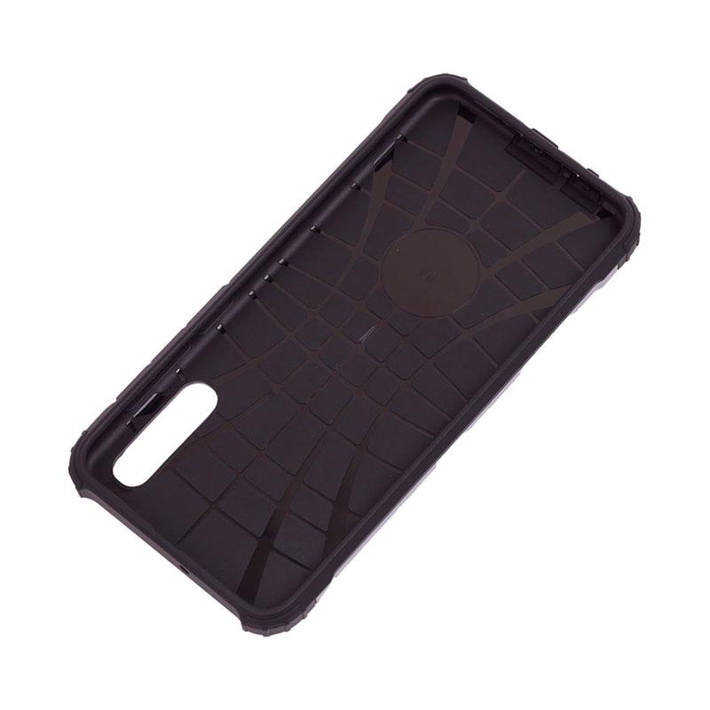 Противоударный чехол для Samsung Galaxy A50 (A505) Spigen фото 3