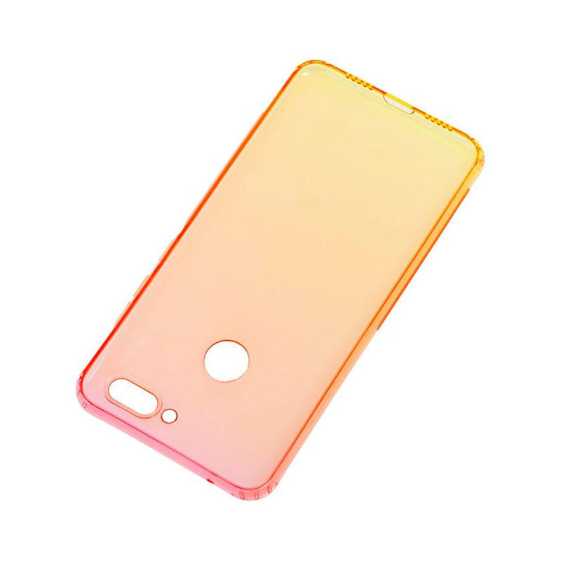 Чехол на Xiaomi Mi 8 Lite Gradient Design фото 2