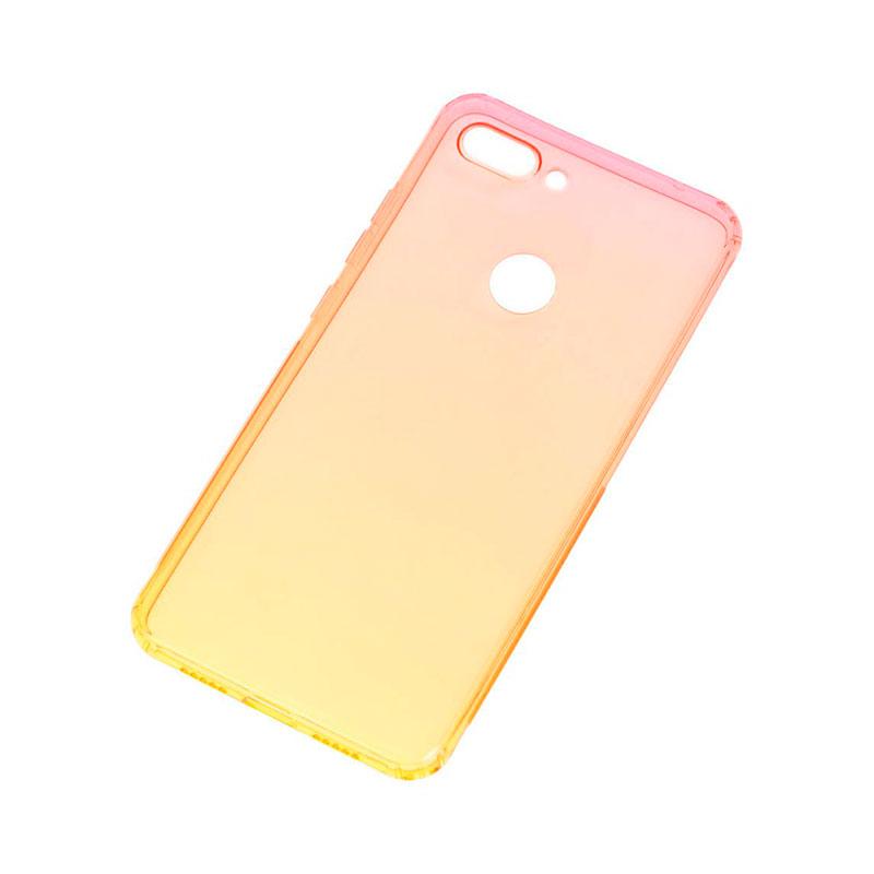 Чехол на Xiaomi Mi 8 Lite Gradient Design фото 3