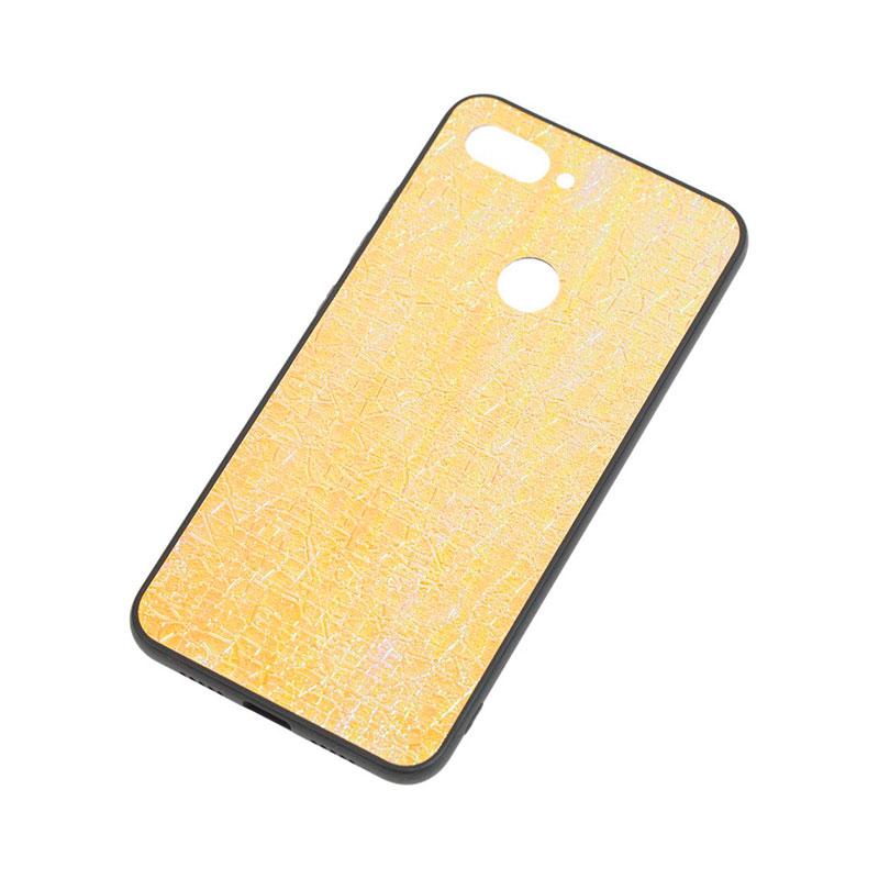Чехол на Xiaomi Mi 8 Lite Holographic фото