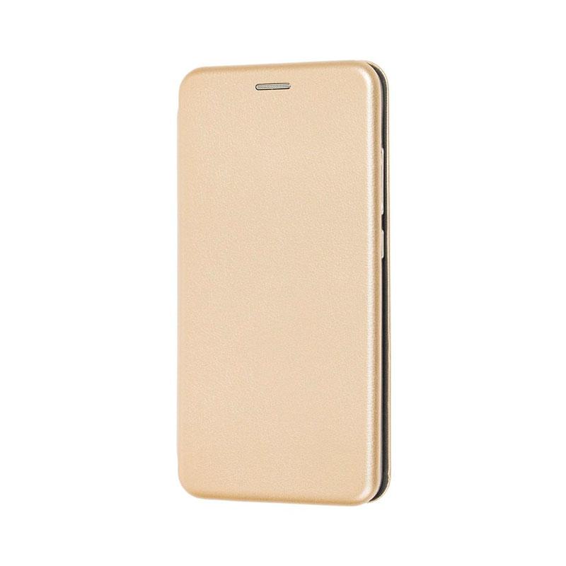 Чехол-книжка на Xiaomi Mi 8 Lite Premium фото 1