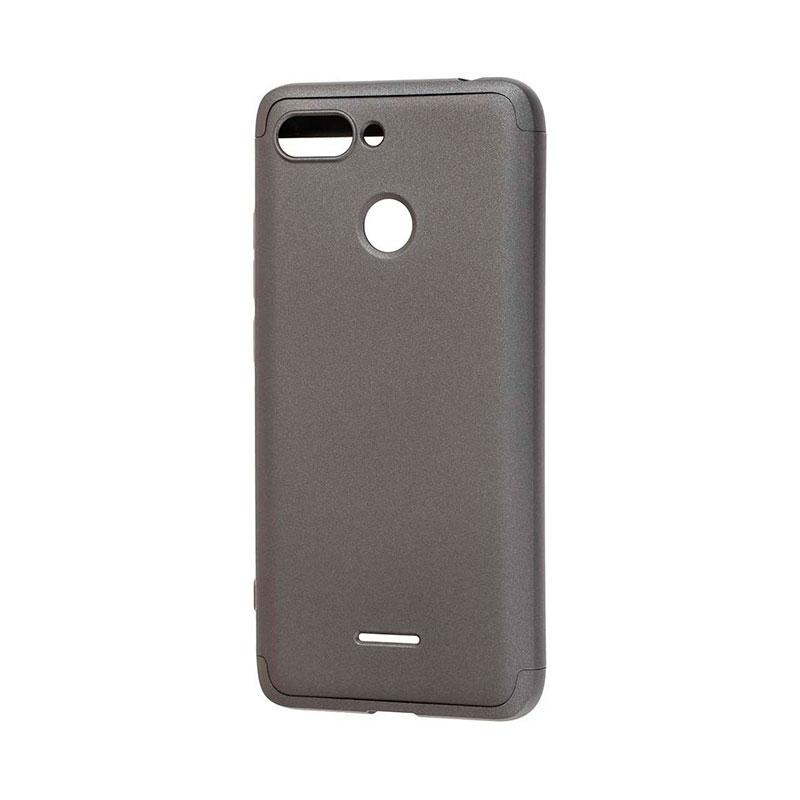 Чехол для Xiaomi Redmi 6 GKK LikGus 360 фото 1