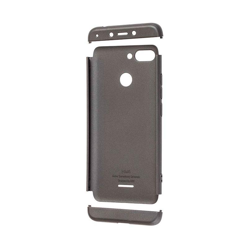 Чехол для Xiaomi Redmi 6 GKK LikGus 360 фото 2