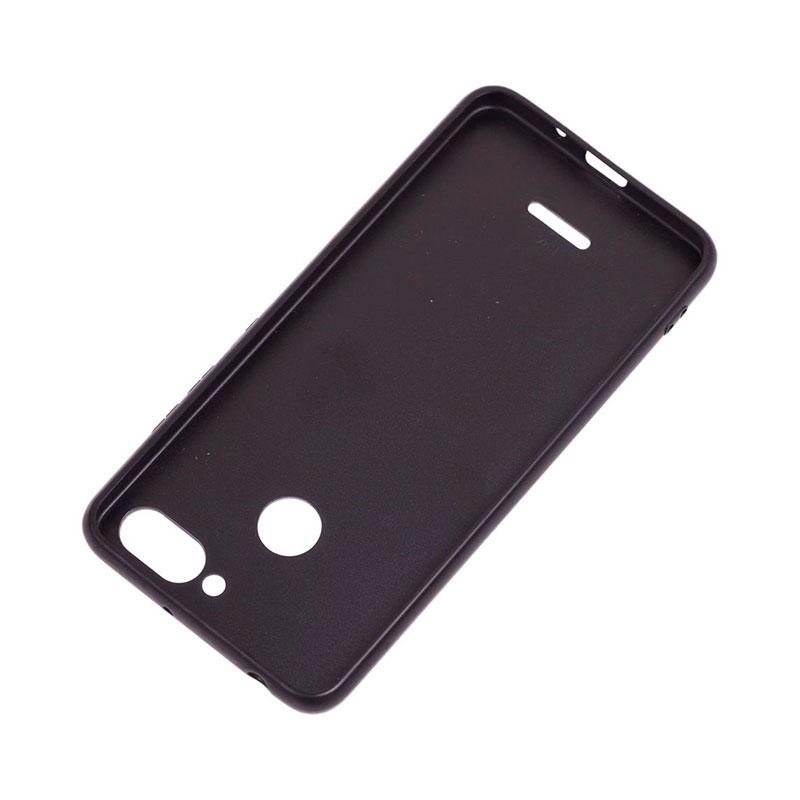 Чехол на Xiaomi Redmi 6 Gradient Glass фото 3