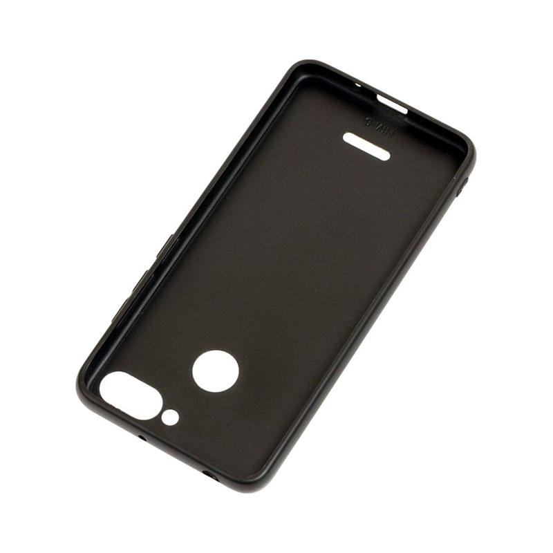 Чехол для Xiaomi Redmi 6 Holographic фото 3